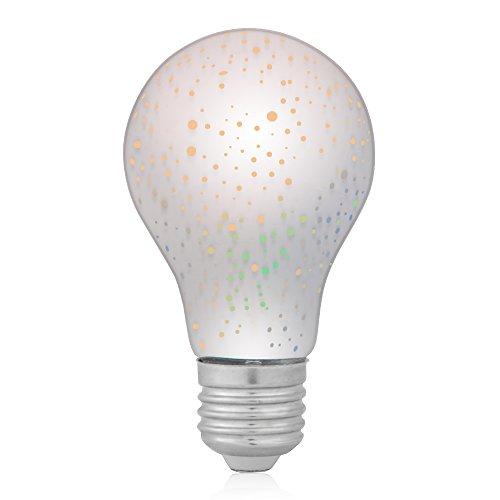 D-Licht 3D Buntes Feuerwerk LED-Lampe AC 220-240V Retro Gl¨¹hfaden Edison-Birnen-Licht Urlaub Weihnachtsdekoration Bar Glas-LED-Lampe Lamparas Bombillas ()
