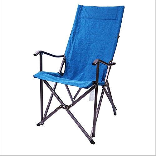 Chaise Pliante De Pêche Pour Le Camping - Fauteuil D'extérieur Moon Chair Ultra Légère Et Portable - Chaise En Aluminium Pour L'aviation