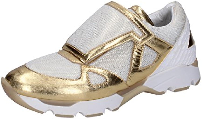 Geox D Sukie F, Zapatillas para Mujer -