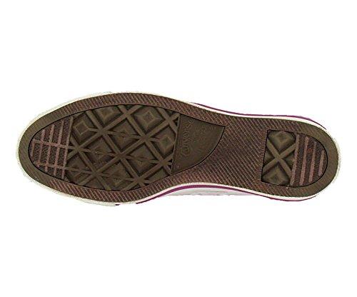Converse Chuck Taylor A / s Gradiated Hi scarpe Violet