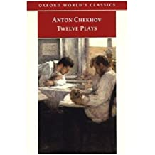 Twelve Plays (Oxford World's Classics)
