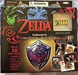 Unbekannt Legend of Zelda Trading Card Game: Collector's Fun Box