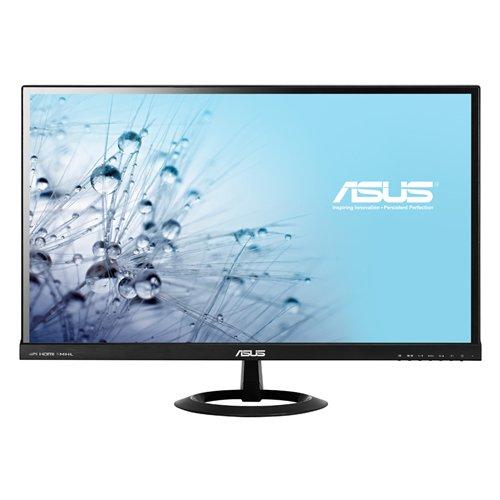 Asus 90LM00G3-B01470 68,58 cm (27 Zoll) Full HD AH-IPS Monitor schwarz
