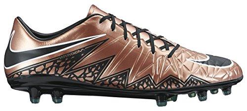 Nike Herren Hypervenom Phantal Ii Fg Stollenschuh Bronze/Schwarz