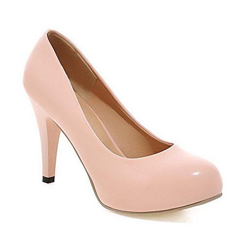 donna con Sandali Zeppa BalaMasa Pink g1tYw5nqx