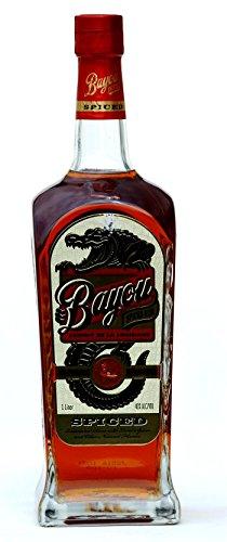 Bayou Spiced Rum, 1,0 Liter ***NEU***