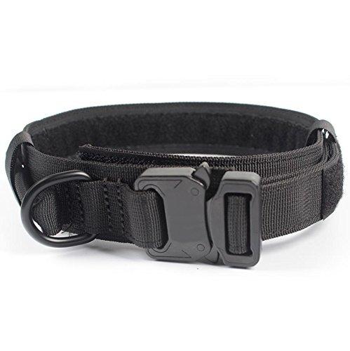 yisibo-collare-di-cane-in-velcro-loop-regolabile-tactical-collare-di-nylon-heavy-duty-fibbia-in-meta