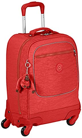 Kipling - LICIA - Sac d'école - Happy Red C