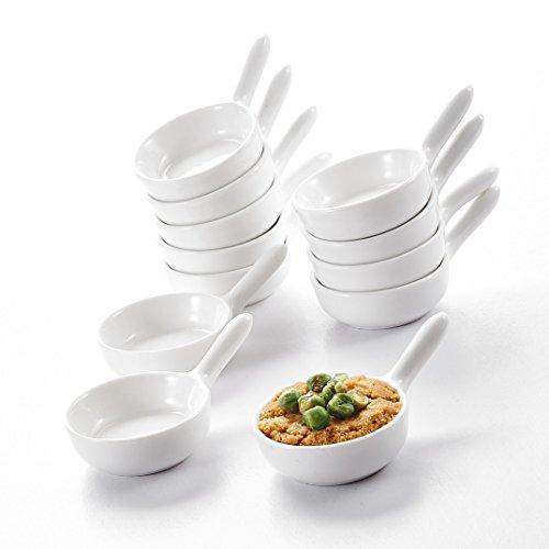 MALACASA, Serie Ramekin.Dish, 12er 3,75