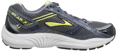 Brooks Lady Dyad 7 Chaussure De Course à Pied Grey