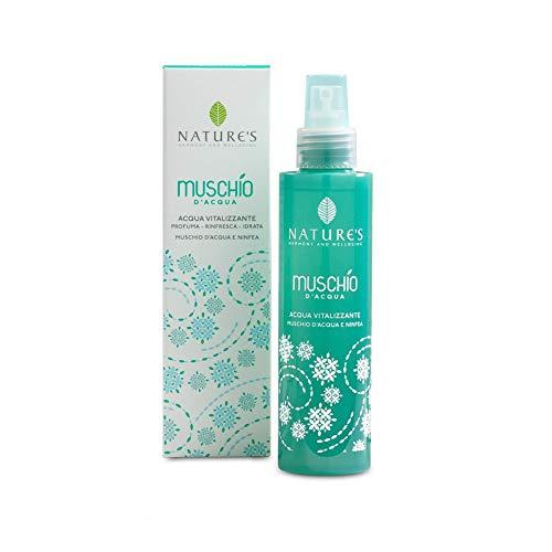 Scopri offerta per Bios Line Muschio d'Acqua Natures Vitalizzante - 50 ml