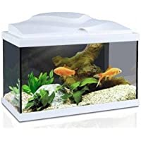 Acuario Aqua 20 Led Blanco