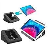 reboon Tablet Kissen für das Archos Core 101 3G - ideale iPad Halterung, Tablet Halter, eBook-Reader Halter für Bett & Couch
