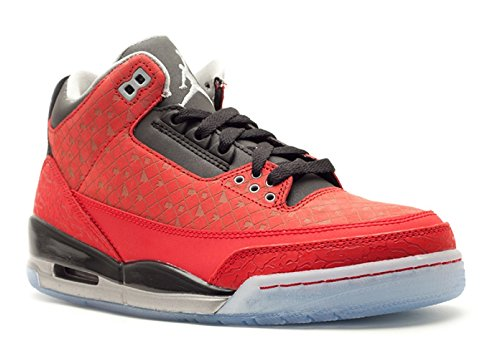 Nike Air Jordan 3 Retro DB 'Doernbecher' Varsity