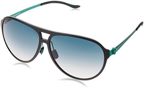 Mercedes Benz Herren M3017 Sonnenbrille, Schwarz, 62