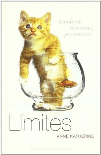Límites-Donde tu terminas yo empizo (NUEVA CONSCIENCIA) por ANNE KATHERINE