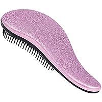 Preisvergleich für Aszhdfihas leicht zu Tragen Glattes Haar Kamm Shunfa Anti-Statik Tt Kamm Haar Kunststoff Kämme Massage Kamm Technologiebereich...