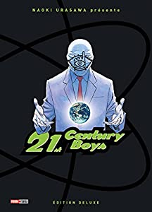 21st Century Boys Edition Deluxe One-shot