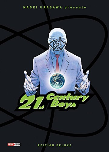 20th century boys (12) : 21st Century boys