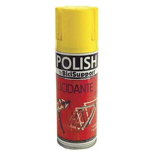 BICISUPPORT - 22900 / 213: Cleaning - aluminum polish - carbon spray 200 ml