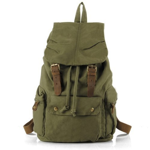 koolertron-nuovo-zaino-da-uomo-o-da-donna-in-pelle-depoca-tela-zaino-trekking-viaggio-tote-bag-color