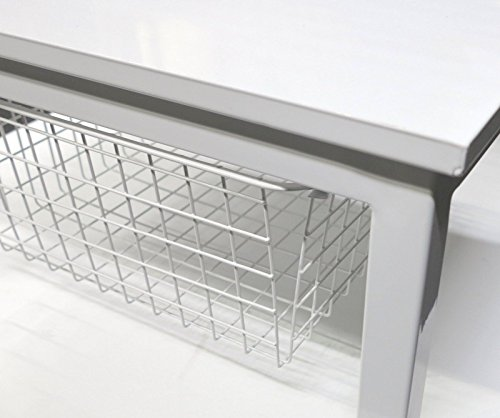 Nordic Stahl Sockel Untergestell Erhöhung für Waschmaschine / Trockner