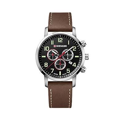 Reloj WENGER para Unisex 01.1543.103 de WENGER