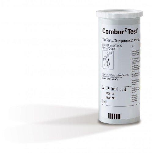 Roche Combur 7Test (100)