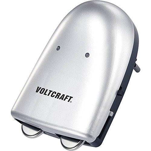 VOLTCRAFT LiIon Knopfzellenakku Knopfzellen-Ladegerät