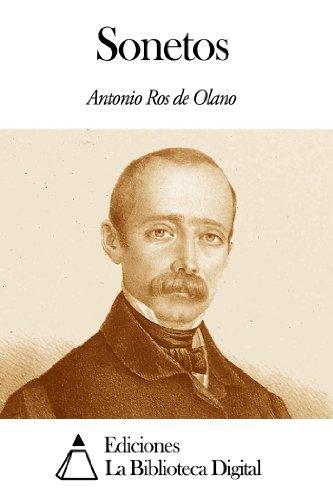 Sonetos por Antonio Ros de Olano