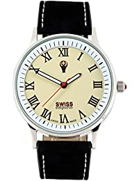 Reloj Swiss Emporio - Hombre SE01CRSL10
