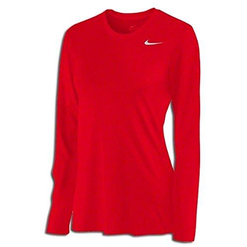 Legende Shirt, (Medium, Varsity Red) (Varsity T-stücke)