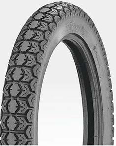 Kenda 69453 : Pneu KENDA pneu s/t K272 3.00 - 17 M/C 45P TT