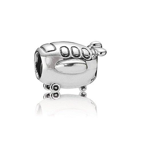 Pandora 790561 Ciondolo, argento sterling 925