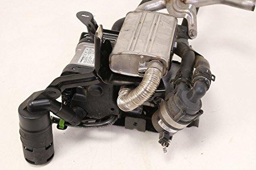 Webasto 9003170C - Calefactor de estacionamiento