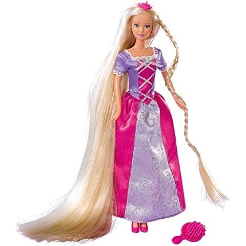 Simba Toys - Muñeca fashion Rapunzel Enredados (Rapunzel) (Simba 105730938)