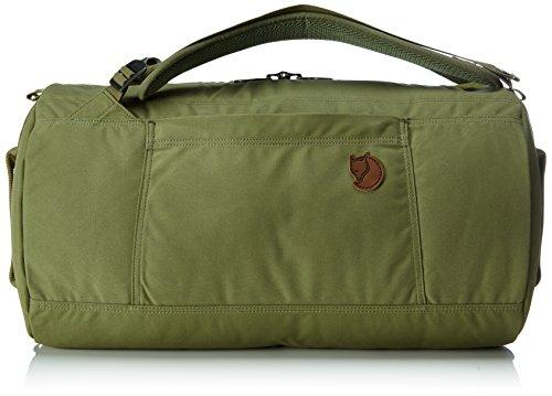 FJÄLLRÄVEN Splitpack Duffel-Reisetasche, Green, 45 cm