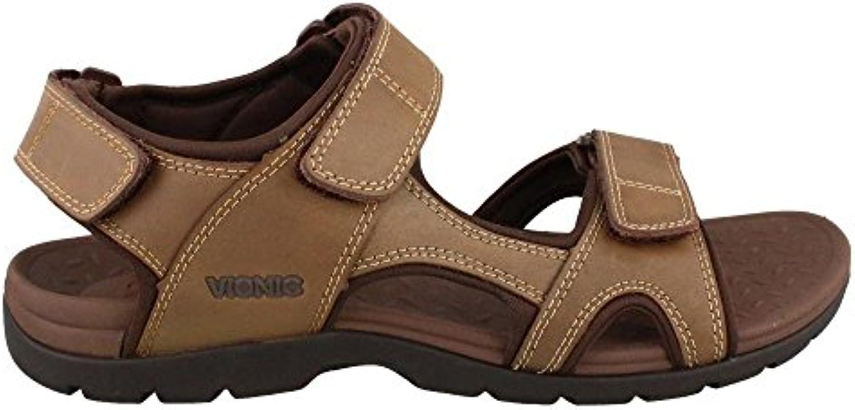 VIONIC Gerrit   Men's Adjustable Sandal