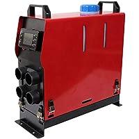 5KW Luft Diesel Kraftstoffheizung, LCD Anzeige Air Standheizung fortruck Boot Van Bus Camper,für RV, Wohnmobil-Anhänger, LKW, Boote