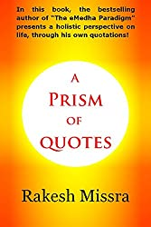 A Prism of Quotes (English Edition)