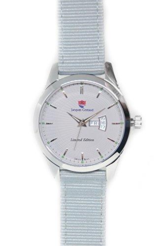 Preisvergleich Produktbild JACQUES COSTAUD * Champs Elysees * JC-C3SGM06 Men's Watch