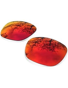 Lentes de Recambio Polarizadas SURe para Oakley Enduro ( Elige el Color )