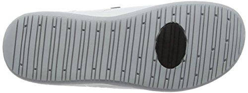 Oxypas Medilogic Emily Slip-resistant, Antistatic Nursing Shoe, White (Lic), 3.5 UK (36 EU) Bianco (White)