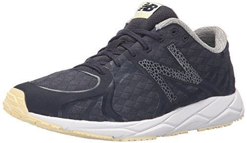 New Balance Women's WL1400 Premium Sirens Running Shoe Outerspace