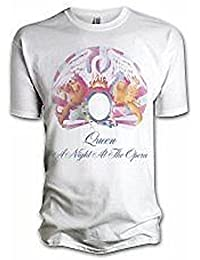 QUEEN - A NIGHT AT THE OPERA - OFFICIAL MENS T SHIRT