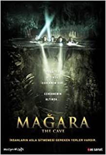 The Cave - Magara by Cole Hauser