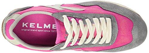 Kelme - Pasión Mrs, Scarpe da ginnastica Donna Rosa (rosa)