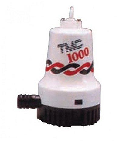 Preisvergleich Produktbild ELEKTRISCHE 12 V IMMERSION PUMP TMC 1000 BOOTSZUBEHÖR