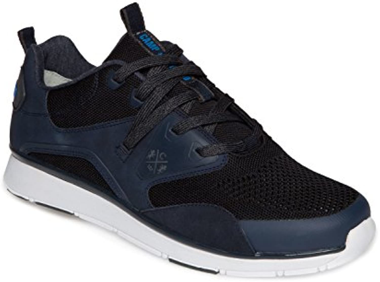 Camp David Modern Knit Sneaker CCU 1855 8504 in der vieler Farbe