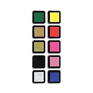 Aladine - Tampón para sellos (3370)